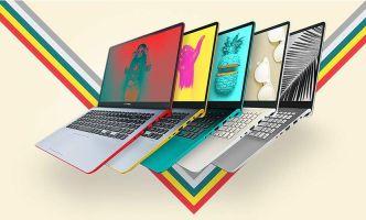 Az Asus VivoBook S15 színt visz a mindennapokba