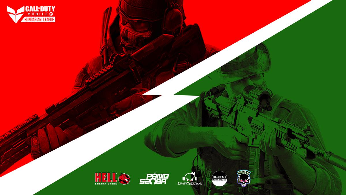A harcosok találkozása! Call of Duty M. közösségtalálkozó és díjátadó