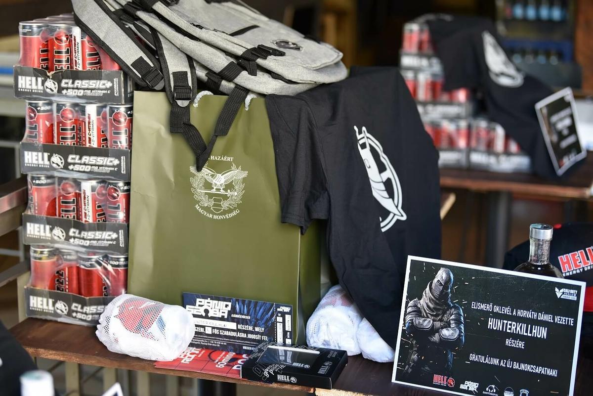 Call of Duty Mobile közösségtalálkozó és díjátadó