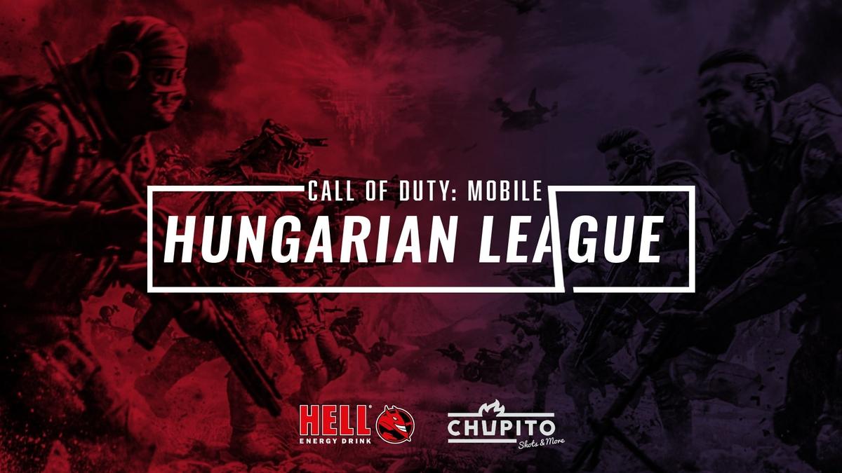 Call of Duty Mobile: Harmadik magyar bajnokság
