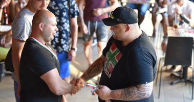 Interjú Veller Tiborral, a BR bajnokcsapatának vezetõjével